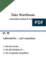 DW Laboratorio