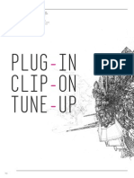 Plug-in Clip-on Tune-up