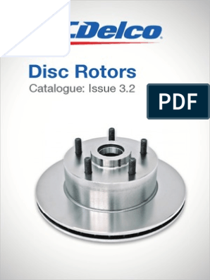 DBA035 2 x DBA Standard Rotor FOR HOLDEN STATESMAN VS
