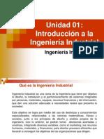 0 01 Introduccion Ingenieria Industrial