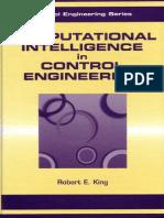 Computational Intelligence in Control Engineering.king