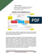 Las fases del modelo didáctico de ULADEC Católica