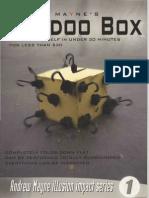 Andrew MAYNE - Voodoo Box