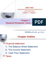 CH 2 k. Financial Statements,
