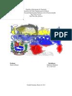 Plan Socialista Simon Bolivar