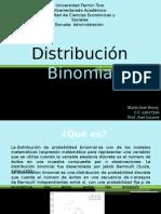 Dist Binomial