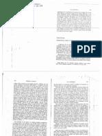 Estructura, Tema y Personajes de Las Leyendas