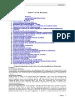 Derecho Laboral Paraguayo