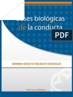 Bases BioBases-biologicas-de-la-conBases-biologicas-de-la-conducta_-G_-A_-Se.pdfducta_-G_-A_-Se.pdflogicas de La Conducta G a Se