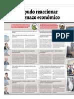 Matriz de Opiniones - Peru21 - Lunes 14