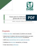 Presentacion Protocolo Investigacion