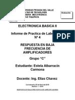 Electrónica Básica 4
