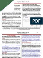 Stock Market Commentary for June 2015
