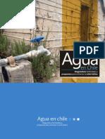 Libro Agua Chile