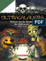 Terror en La Fiesta de Disfrace - Fabian Sevilla (1)