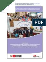 Documento Criterios Tecnicos MINSA -PI 2015