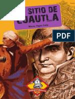 81373201 El Sitio de Cuautla