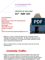 Nellore City Dvp Plan 31 May 2015 (1) presented at NELLORE Next