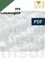 Insulator Catalogue Rev2