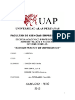 Administracion del Inventario.doc