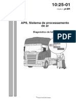 scania diagnostico aps