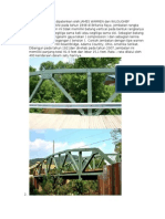 Makalah Bridge Truss