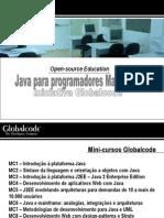 Java Para Programadores Mainframe