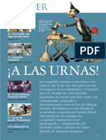 Dossier 065 - A Las Urnas