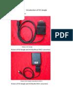 Dongle User Manual V1.3