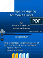 revampsforageingammoniaplants-130729081407-phpapp02