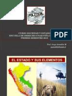 Curso Sociedad y Estado Presentación 04