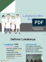 Minilok Pkm