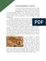 A Historia Da Cartografia e o Que é (1)