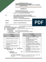 Informe de Auxiliar Interacción 4