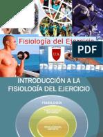 1º Introducion Fisiologia Del Ejercicio (21) Mas Cronograma Pruebas
