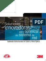 Catálogo Cableado Estructurado 2014