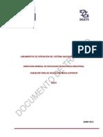 Manual de Academias