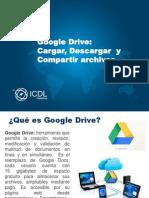 02-Tutorial - Google Drive - Cargar Descargar y Compartir Archivos
