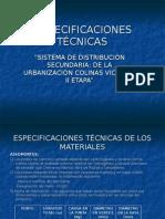 ESPEC TECN