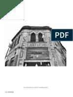 Alain Badiou - Panorama de La Filosofía Francesa Contemporánea