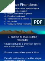 Análisis Financieros SURA