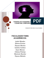 Terapia Do Esquema e Terapia Cognitiva Comportamental