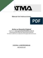 Atma Md930gxe