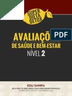 Avaliações-NIVEL2