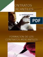 Contratos y Obligaciones Del Comprador