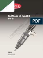 EUI E3 manual