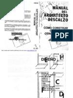 Manual Del Arquitecto Descalzo_johan Van Lengen
