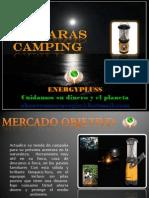 Catalogo Lampara Camping