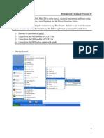Polymath Tutorial for PCPII