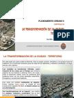 3-Transformación de La Ciudad